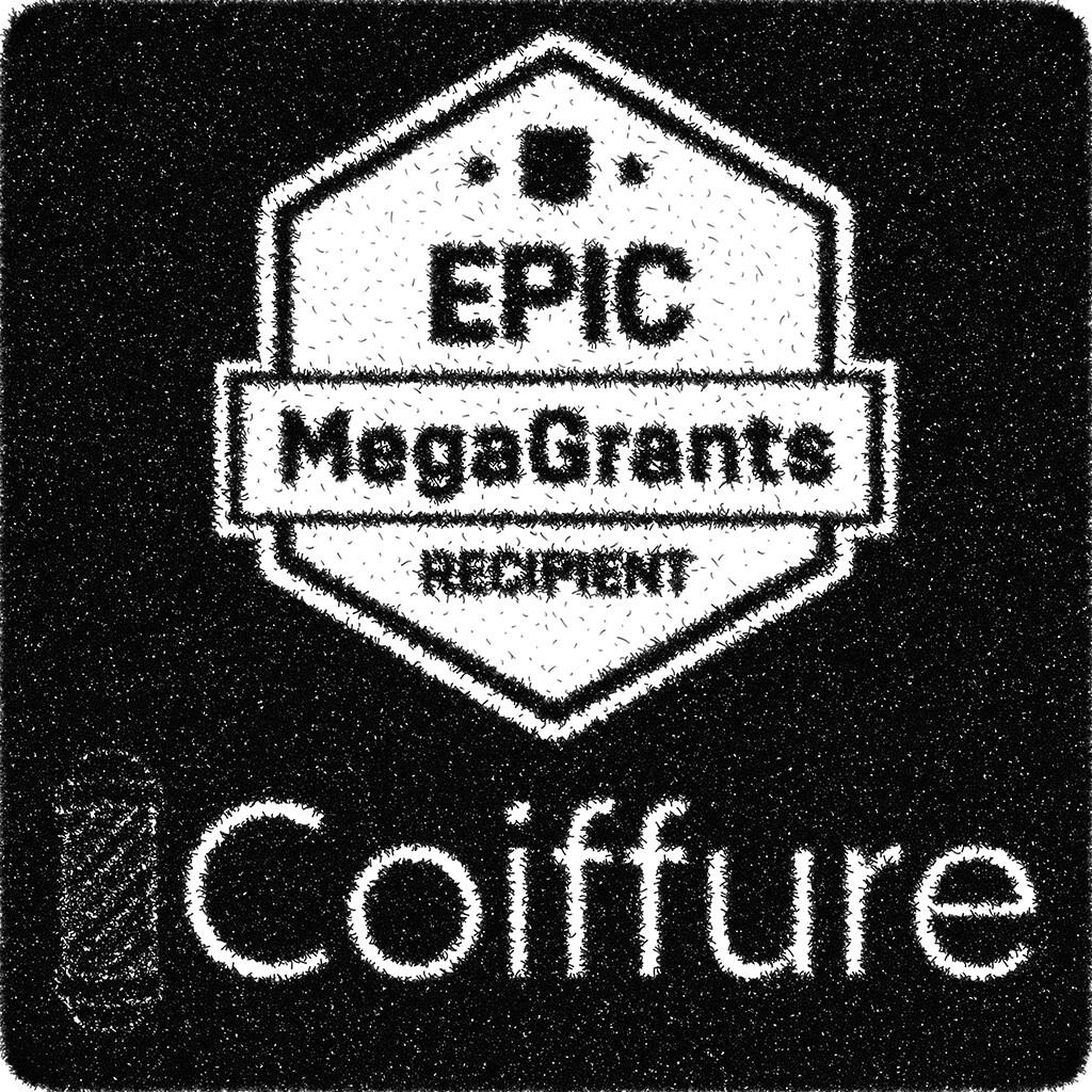 Coiffure X MegaGrants