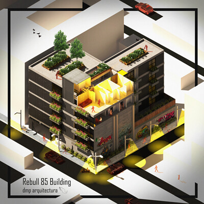 Khem t rebull 85 building