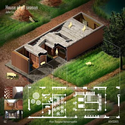 Khem t house of all season