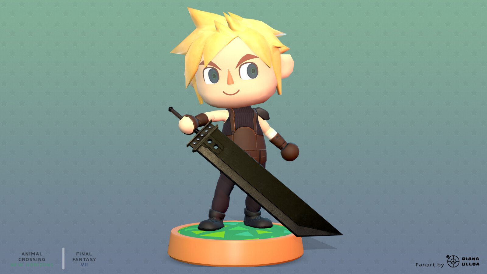 Villager Cloud