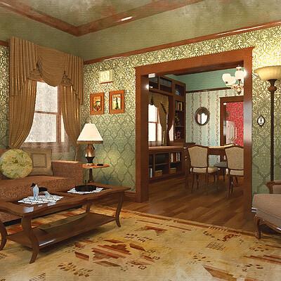 Dwayne burgess fargo oraetta livingroom copy