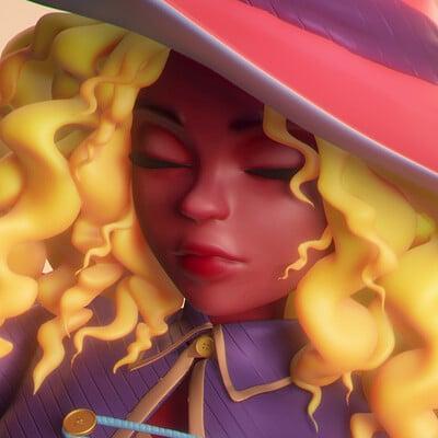 lkike's Witch