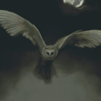 Roxane lapa owltember