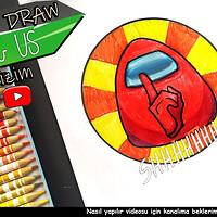 Artstation How To Draw Stay Home Earth Poster Drawing Covid 19 Coronavirus Ucu Ucuna