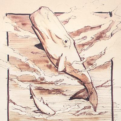 Yeve drovossekova fish