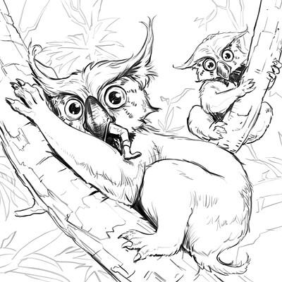 Tom mcgrath owlbears1