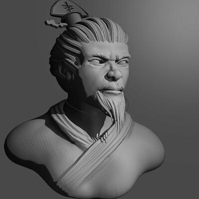 Andrew graz emperor