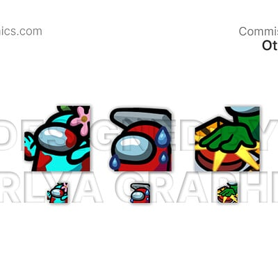 Aerlya graphics sample emotes otzdarva