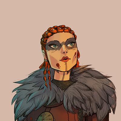 Remy barthes vikinggirl