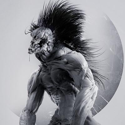 Adam beardall creature fixed