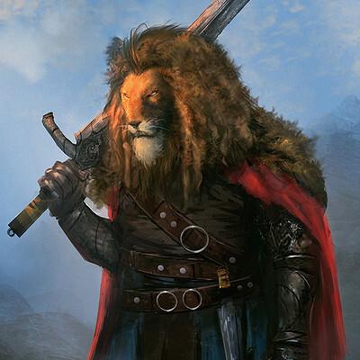 Adnan ali king