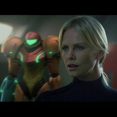Film bionicx samus action 2
