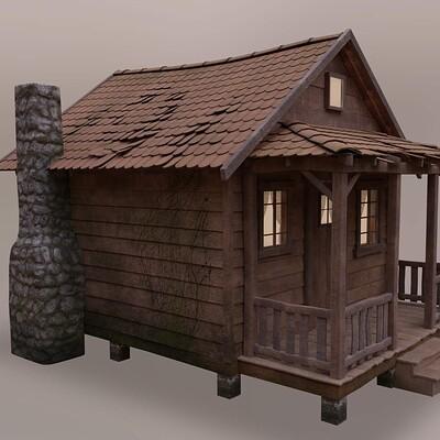 Ismir besirovic house1