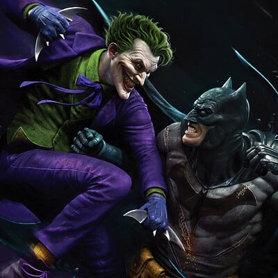 Raf grassetti batman final artstationsmall