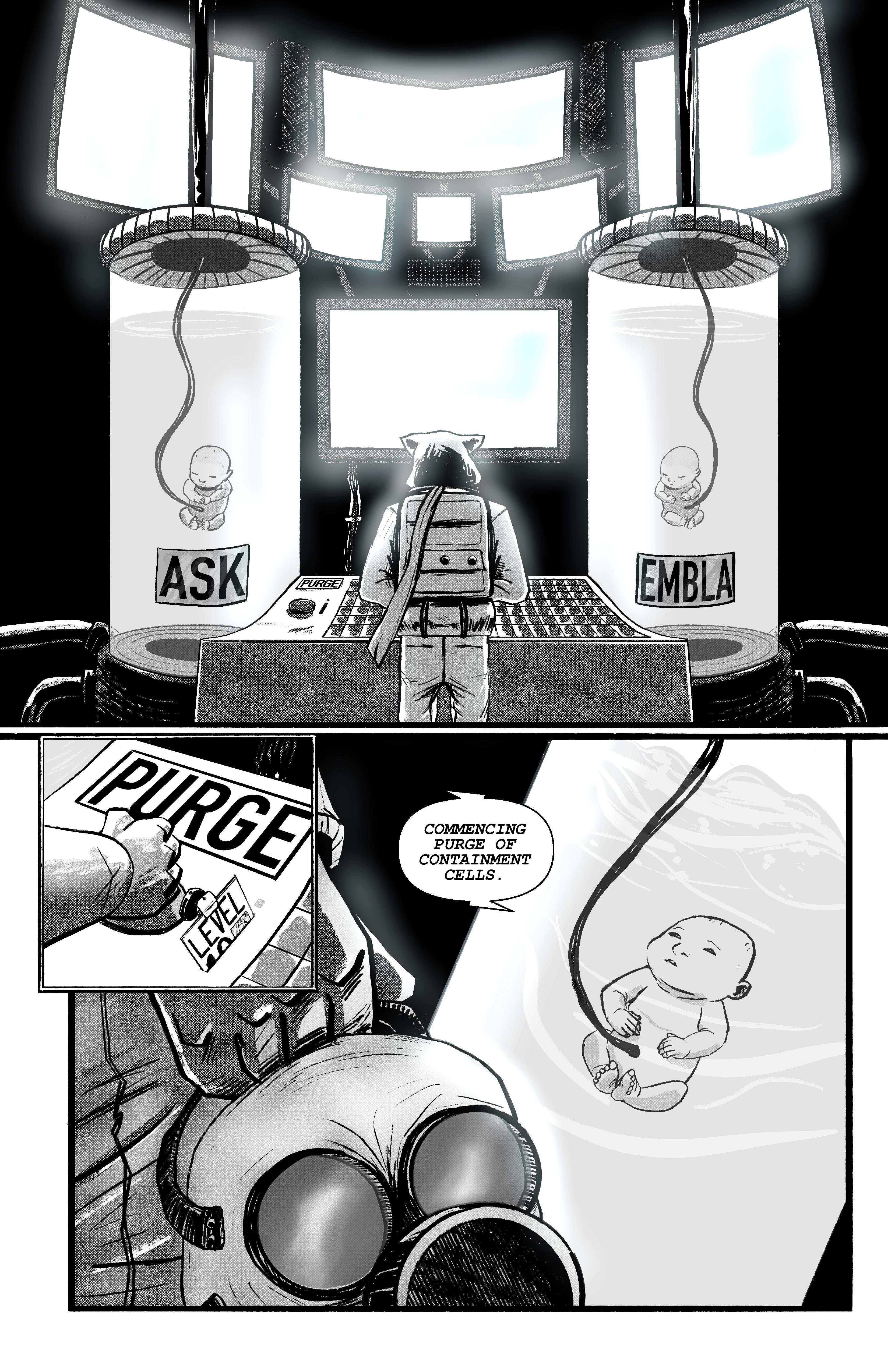 Earth A.E. • Page 3