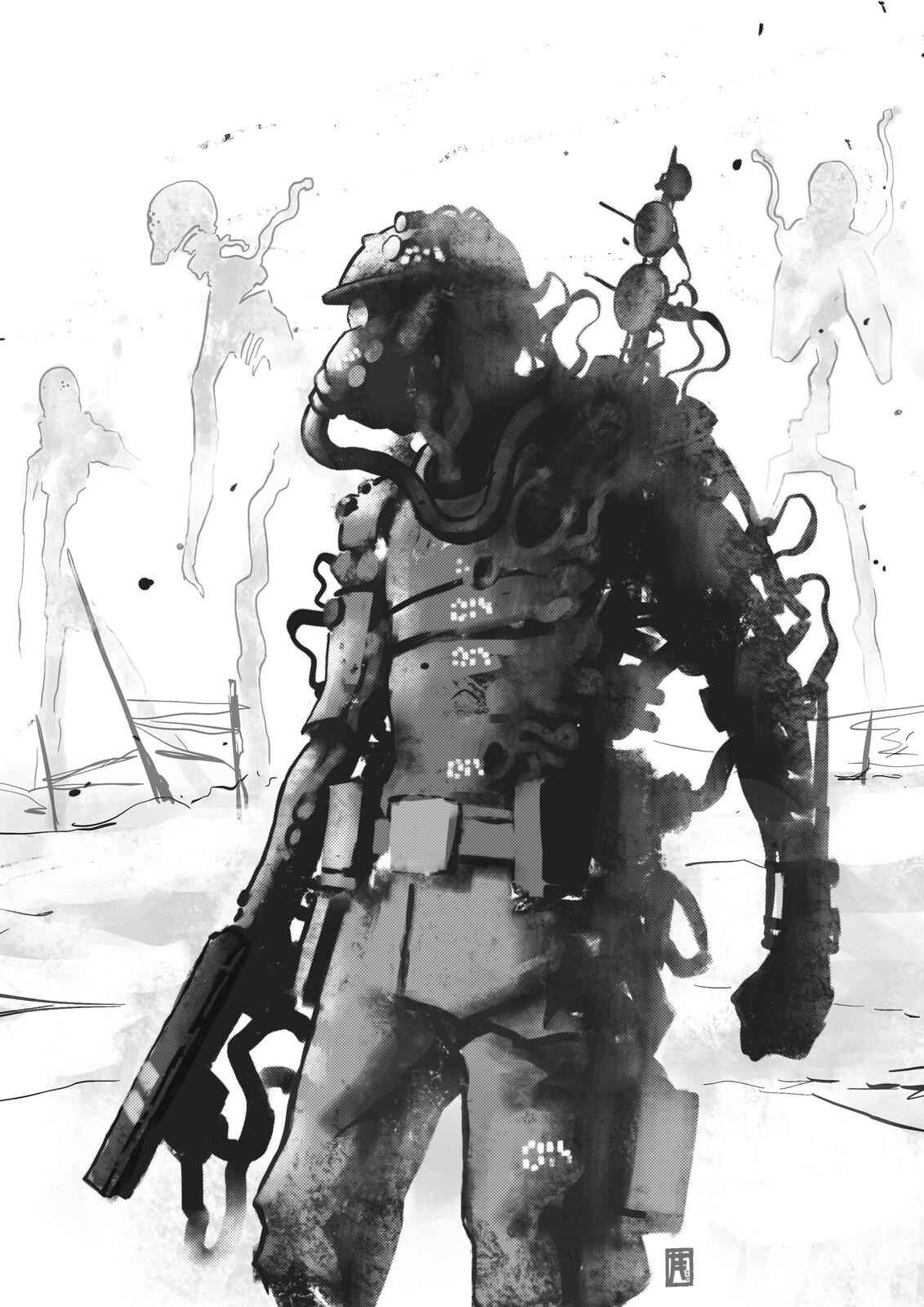 The Threshold Wars//01