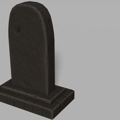 Vladimir almonte gravestone01