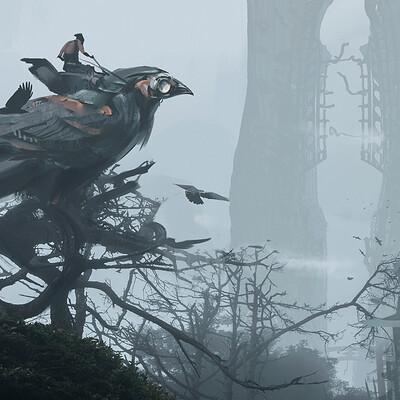 Liang mark crow2