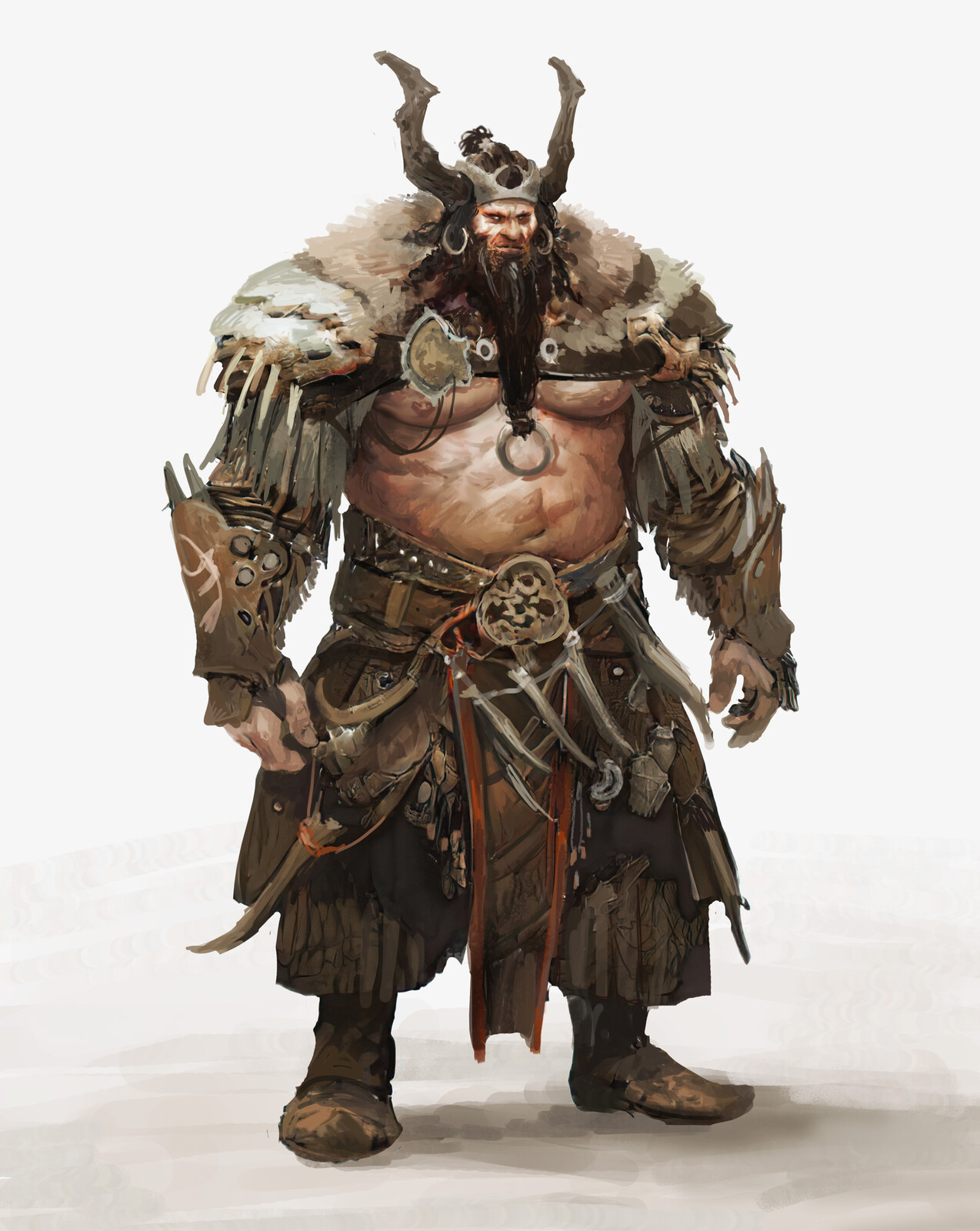 Norse character