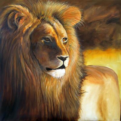 Jon merchant lion