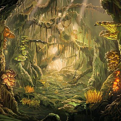 Nele diel enchantedwoods