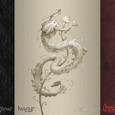 Otherworld Creamery - 3 Flavors