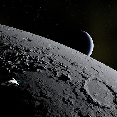 Jeffrey martinez 20201010tg inner moon flyby