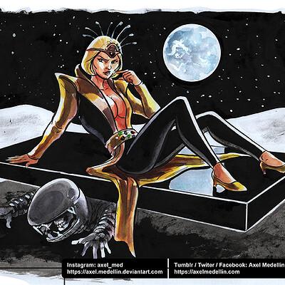Axel medellin 3331 lunar