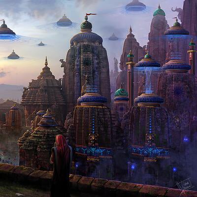 Vibhas virwani atomhawk adventure the arrival vibhas virwani