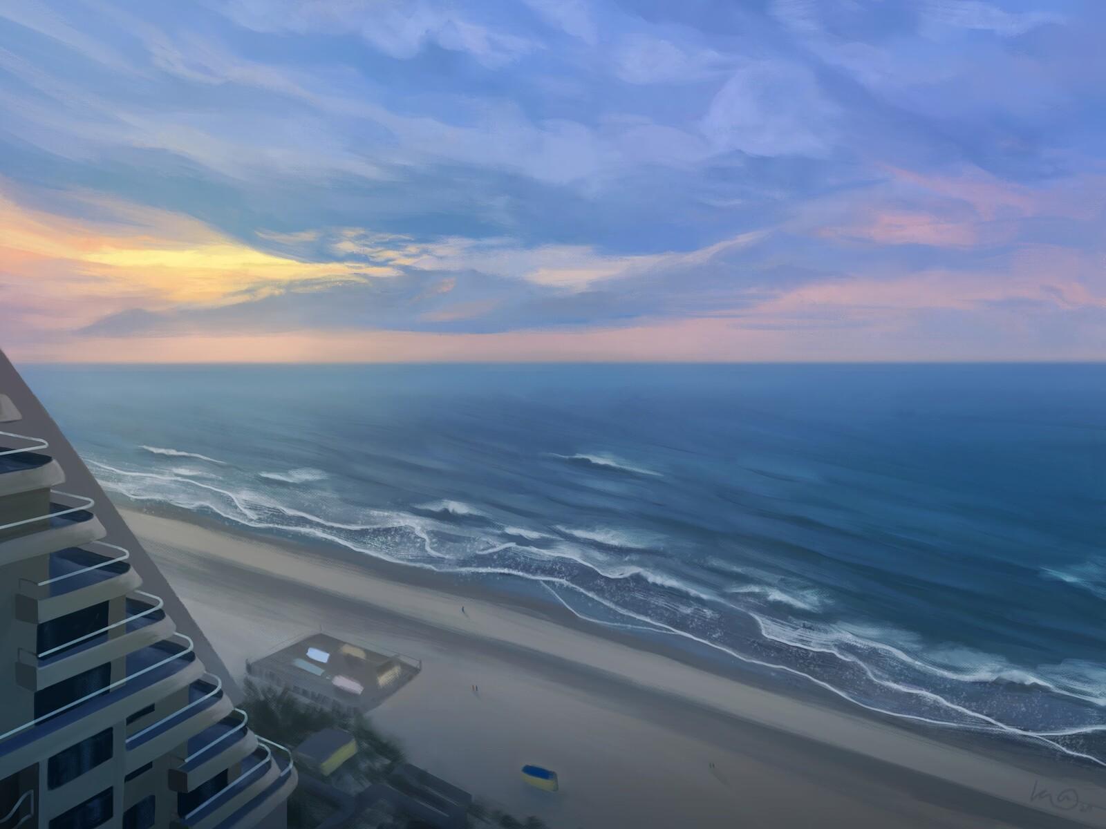 Ocean View, Part 1