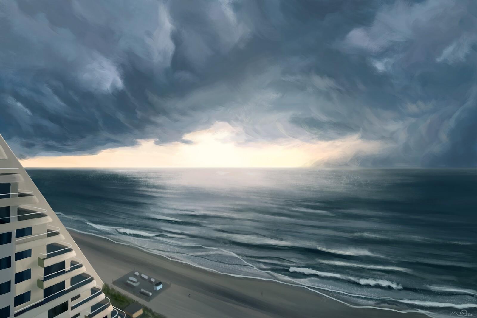 Ocean View, Part 2