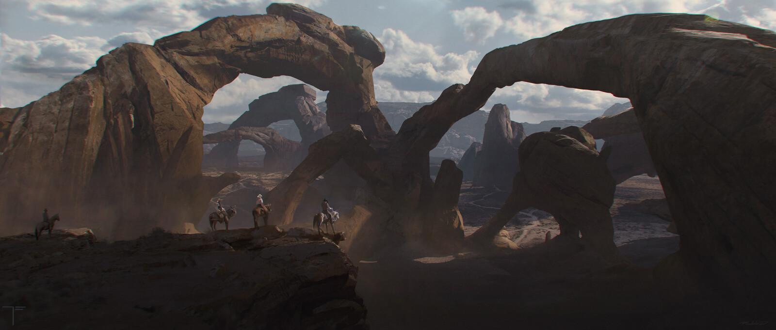 Terraform Rocks Cover