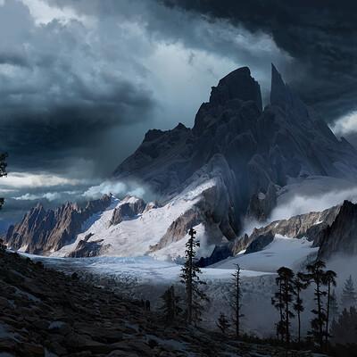 Alfven ato northern kingdom