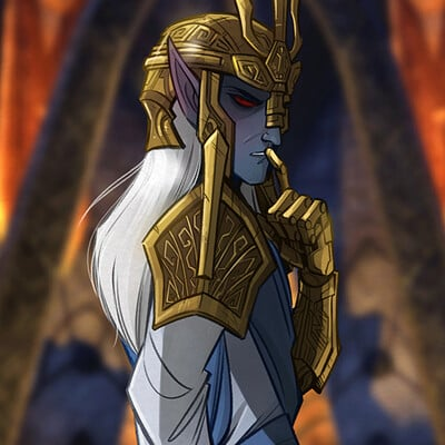 Shamine king cursed tribunal sotha sil da