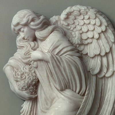 Nacho riesco gostanza tombstone angel ksr