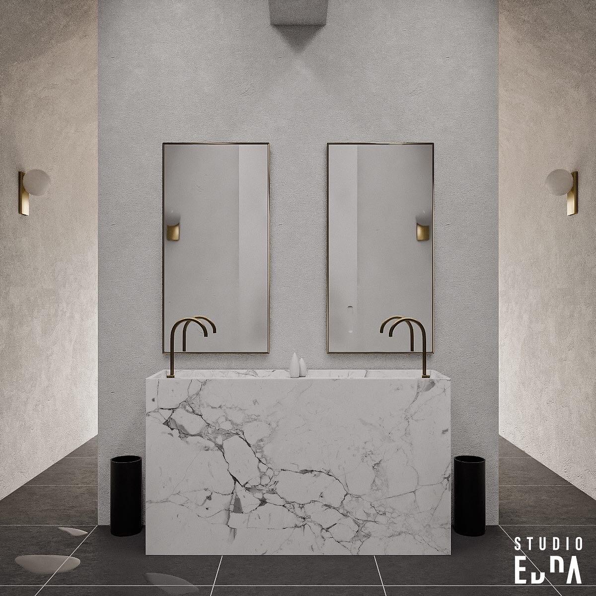 CG - Bathroom - Studio Edna