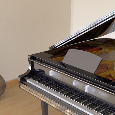 Mohamx rido instruments