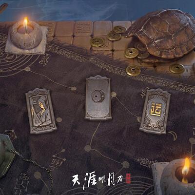 Xiaoyu wang