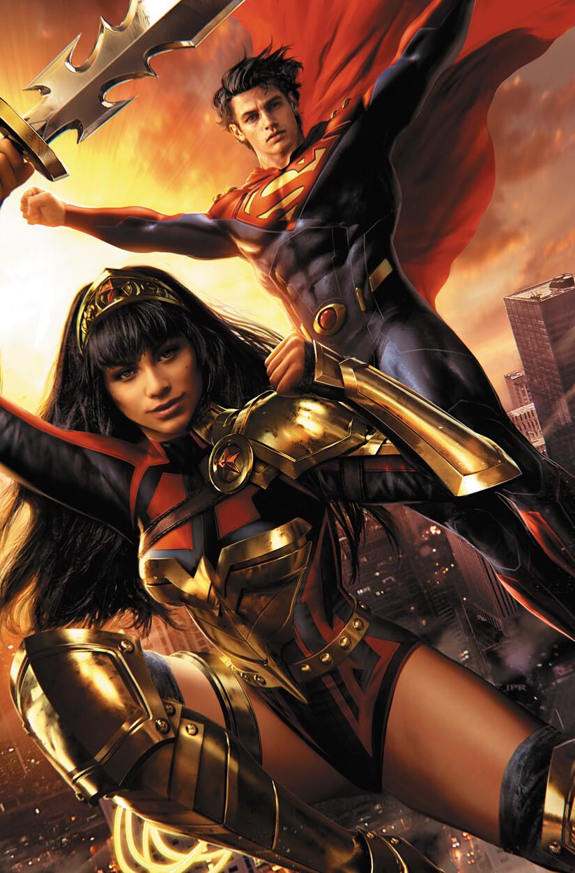 & superman woman wonder Wonder Woman
