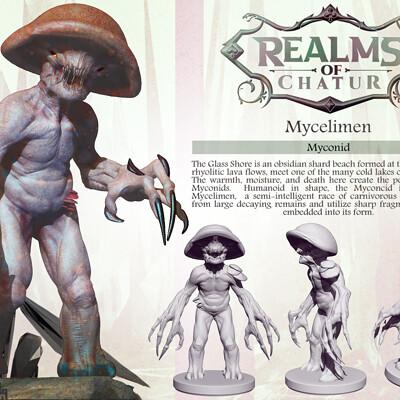 Alexis velazquez myconid realmsofchatur brutikong