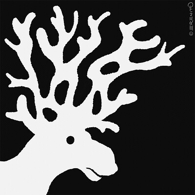 Erenito betta inktober2020 20 coral 570