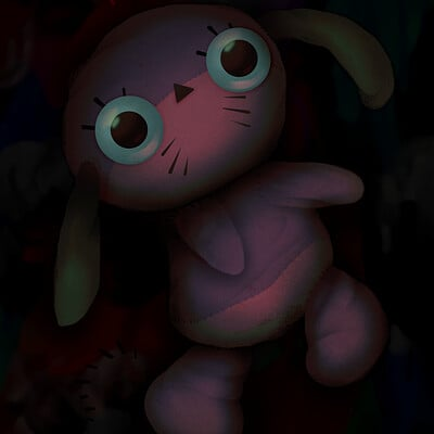 Nathan malone spookydog