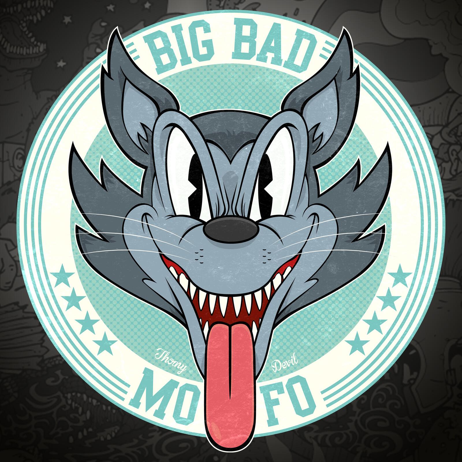 Big Bad MOFO