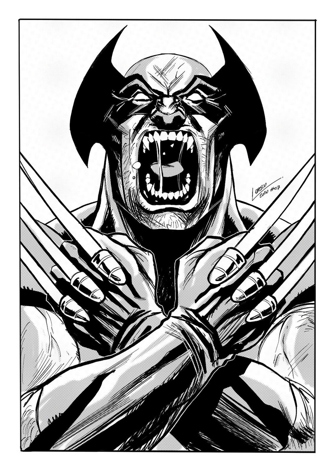 Wolverine - X-Men (1993)