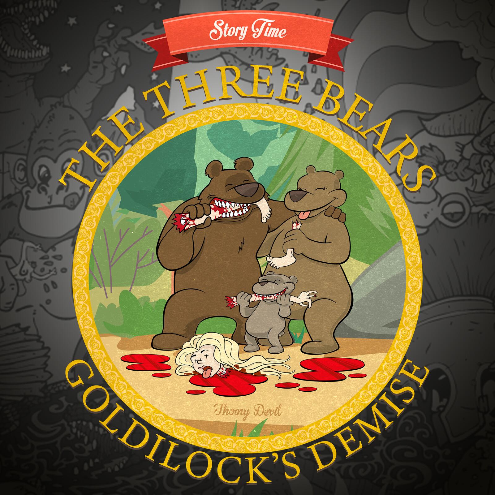 The Three Bears Sequel