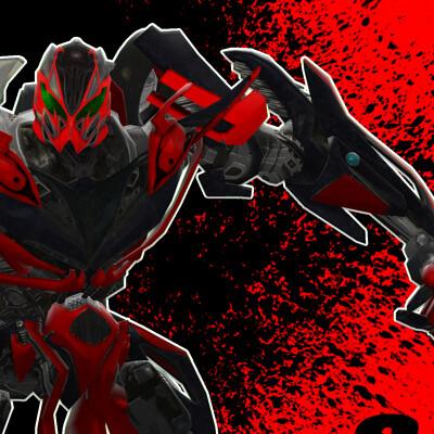 Film bionicx stinger k