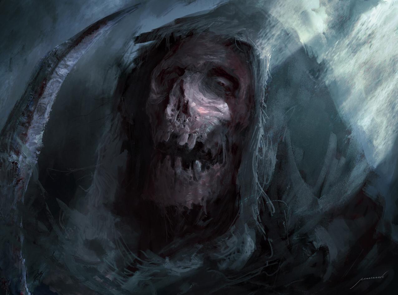 Death (version2)