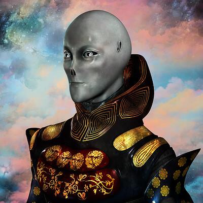 Xa-Kol - portrait