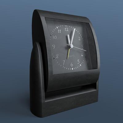Janne joensuu alarm clock render 07b
