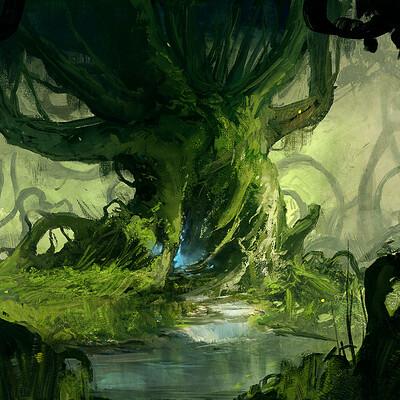 Samuele bandini forest 1
